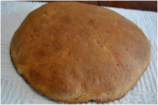 לחם קרואטי