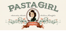 Pasta Girl