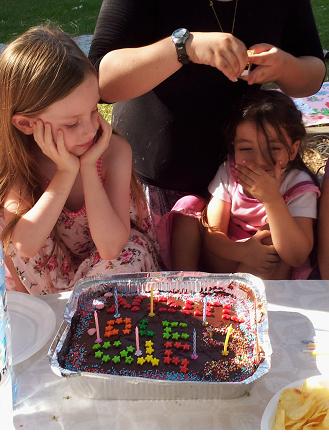 איך אפשר בלי עוגה?