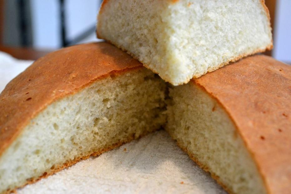 מתכון ללחם - מאפה שמרים קרואטי טעים ולא מסובך