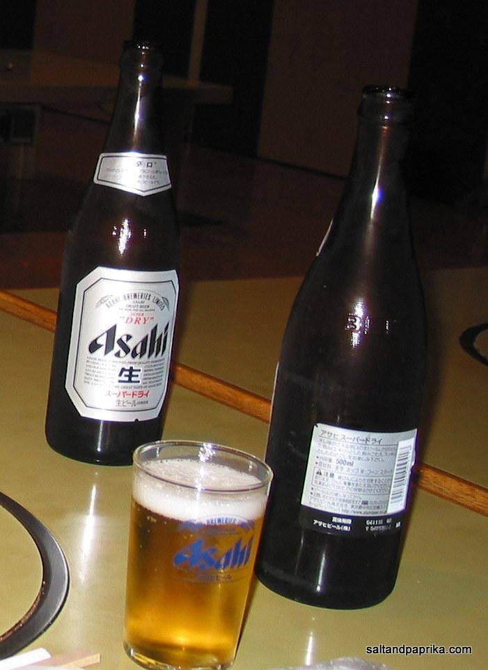 בירה יפנית