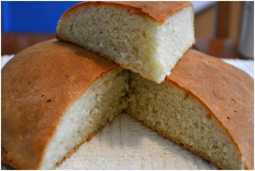 הכנת לחם