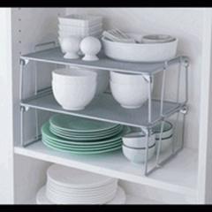 אחסון בארון מטבח
