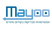 mayoo קידום בגוגל
