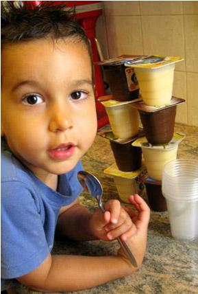 גלידה ביתית